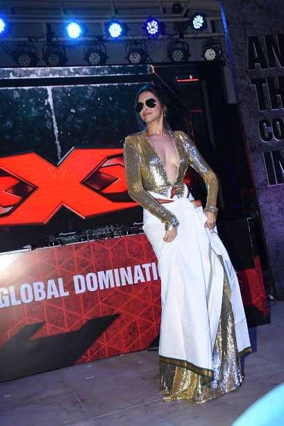 India Tv - Deepika
