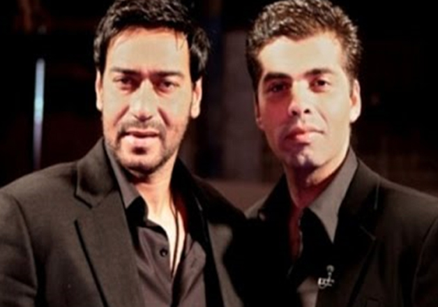 India Tv - Ajay, karan