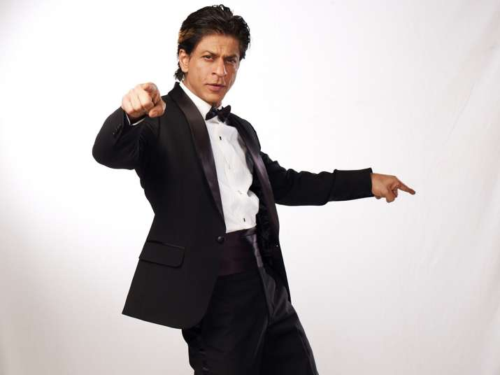SRK returns to TV with TEDTalks: Get ready for some good