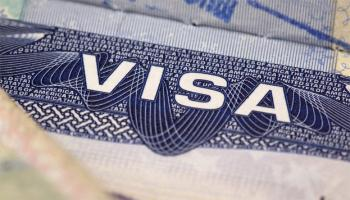 Another Pakistan Senator says he was denied US visa