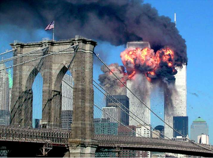 9/11 mastermind sends blistering letter to Obama from jail