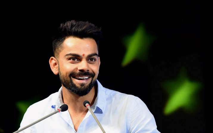 Too early to pass judgement on my captaincy: Virat Kohli