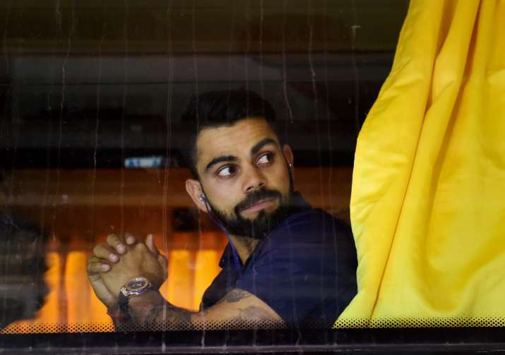 Australia is wary of Virat Kohli's comeback, Mitchell Starc