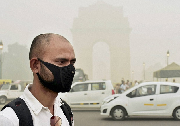 India reports max premature deaths due to air pollution: