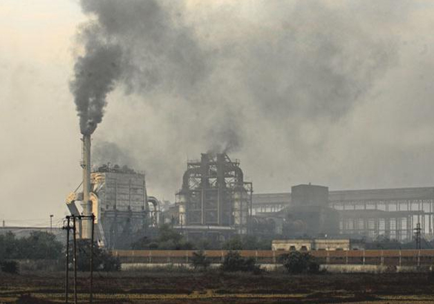 Govt plays down global reports on air pollution deaths in