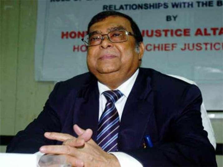 Former CJI Altamas Kabir passes away at 68