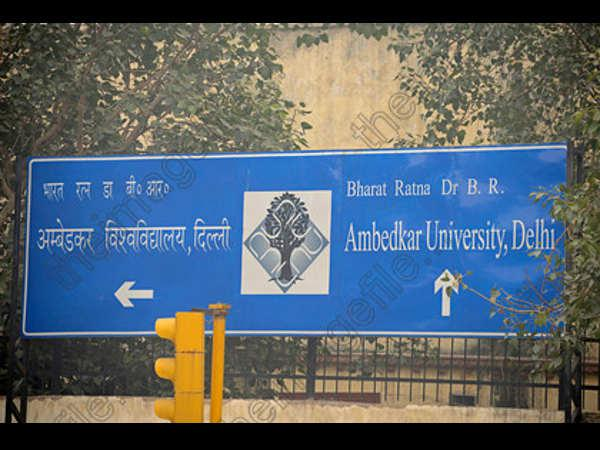 Ambedkar University postpones event on Kashmir