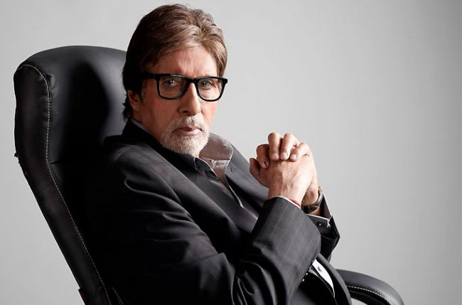 Big B fed up with Vodafone's bad network, Reliance Jio