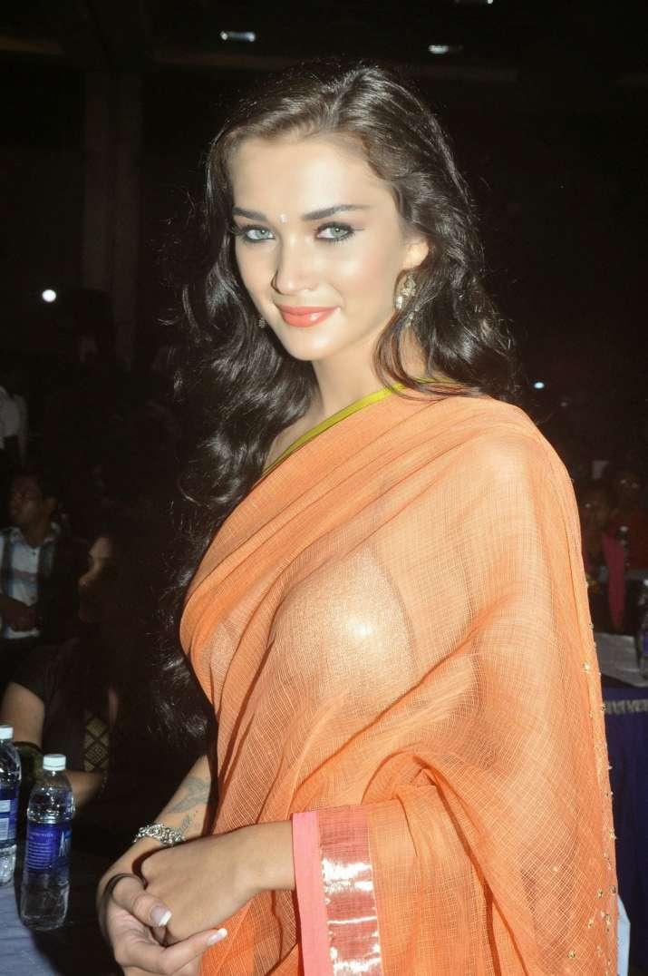 India Tv - Amy Jackson