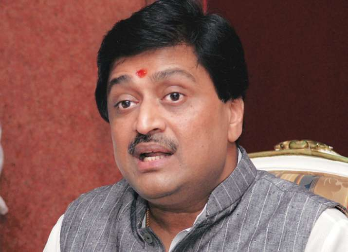 BJP won elections through malpractice, says Ashok Chavan