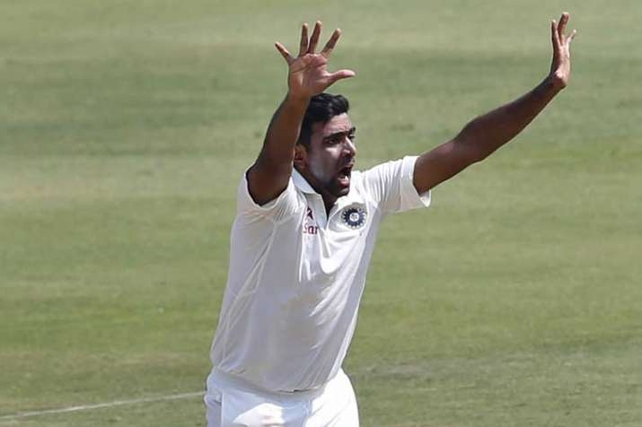 R Ashwin becomes fastest bowler to scalp 250 Test wickets