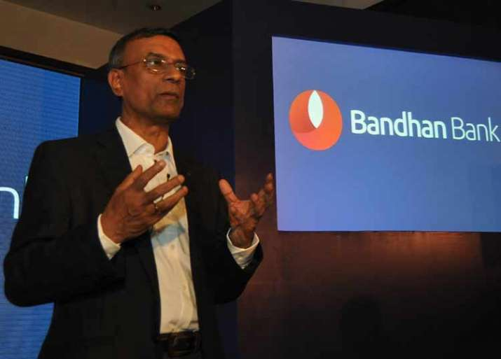 Bandhan Bank to retain focus on mircocredit for now, says
