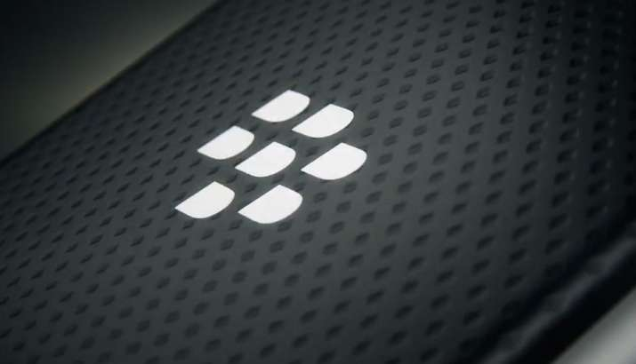 BlackBerry partners with Delhi-based Optiemus to