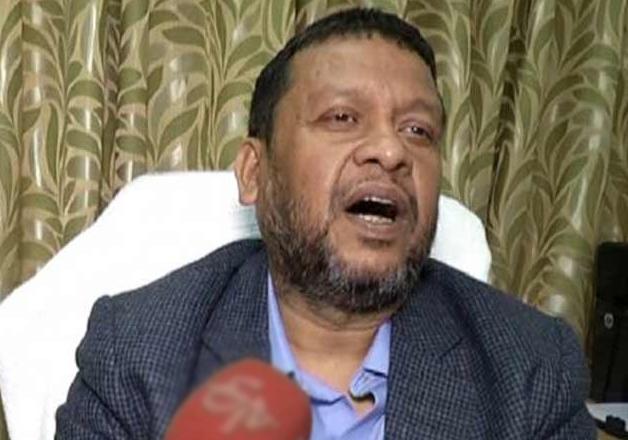 Bihar SSC chairman arrested in test paper leak case