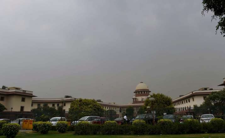 Constitution bench to decide on Triple talaq petitions