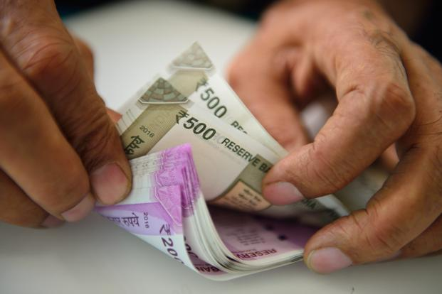 Penalty of equal amount for receiving cash over Rs 3 lakh