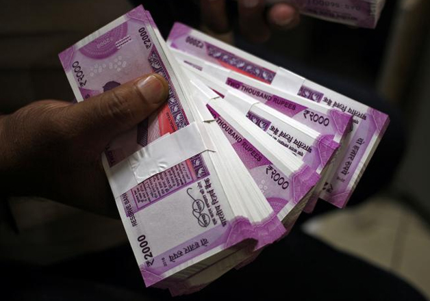Weekly cash withdrawal limit for saving accounts hiked to