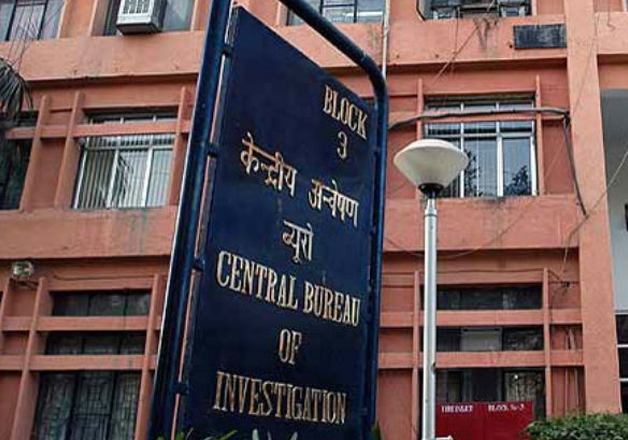File pic- CBI nabs senior Chhattisgarh bureaucrat in case