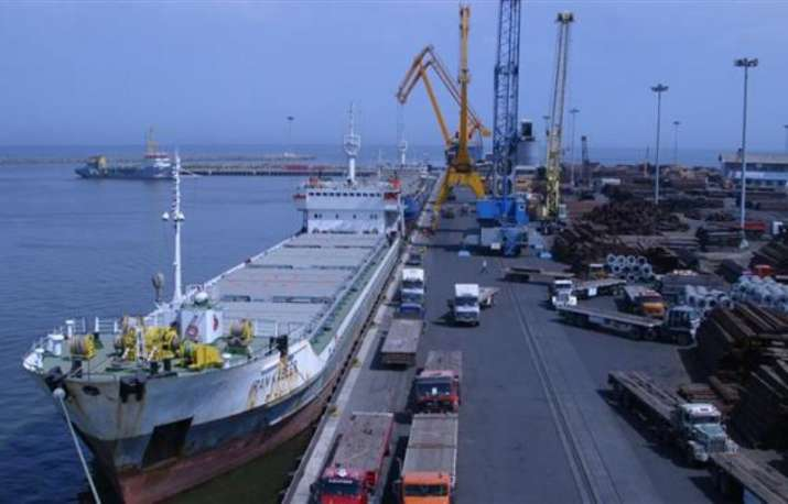 Strategic Chabahar Port expected to open in a month