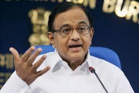 Modi govt should repeal AFSPA: P Chidambaram