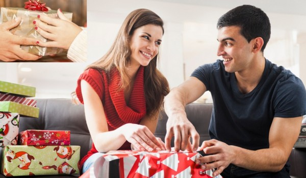 What to get girl your dating for christmas