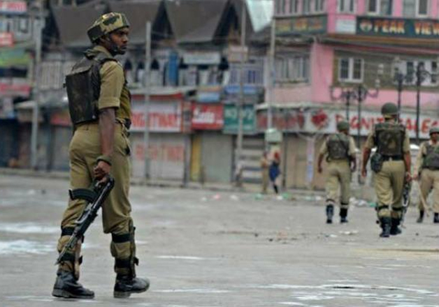Curfew imposed in Kulgam, Sophian in J&K