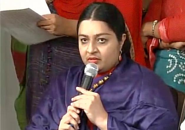 Jayalalithaa nice Deepa Jayakumar launches new political