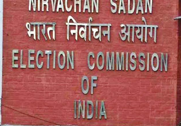 Election Commission cracks whips, transfers officials in UP