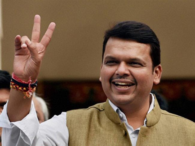 BJP triumphs in Maha civic polls, close second in Mumbai;