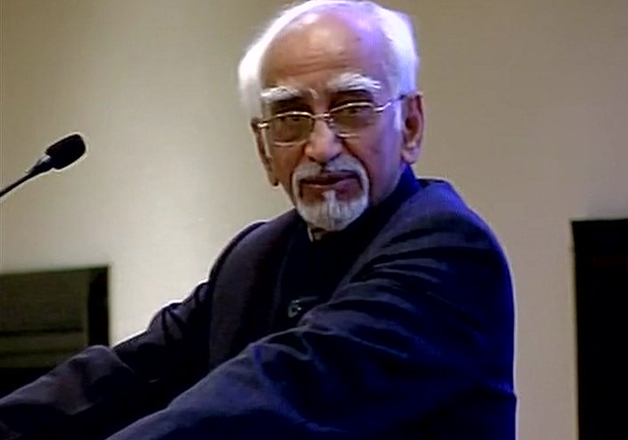 India to open resident mission in Rwanda soon: Hamid Ansari