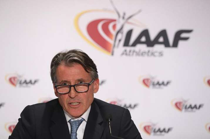 IAAF extends doping ban on Russian athletes