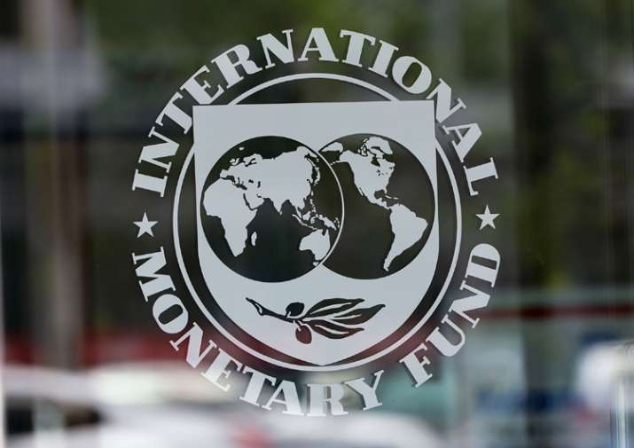 India's GDP projected to slow to 6.6 pc post-note ban, IMF