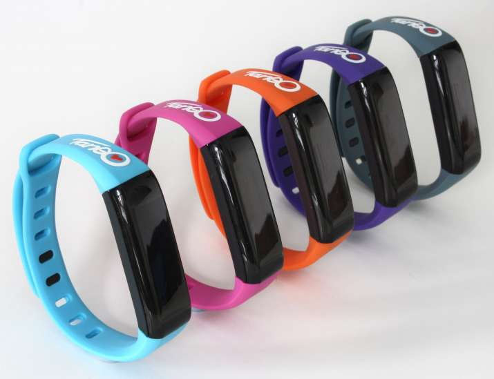 It is time to get fit with European fitness trackers