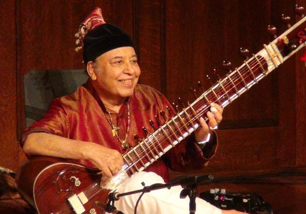 Sitar maestro Ustad Imrat Khan declines Padma Shri