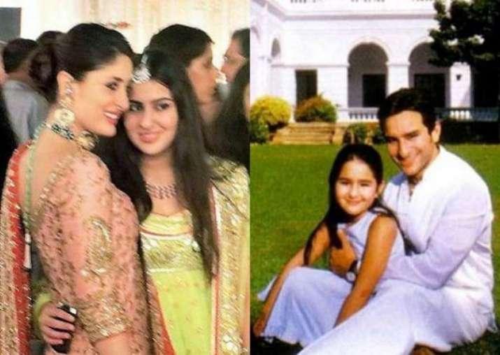 India Tv - Saif and Kareena