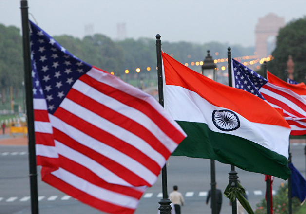 Record 27 US Congressmen to visit India this month