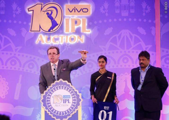 351 cricketers went under the hammer at IPL auction today