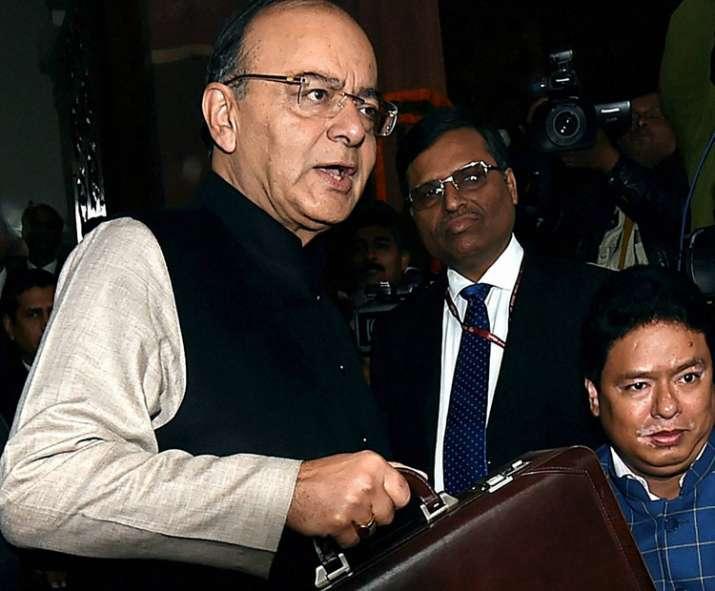 Real estate, Budget 2017, India Inc, Arun Jaitley