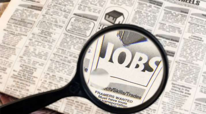 2.83 lakh jobs to be created in central government
