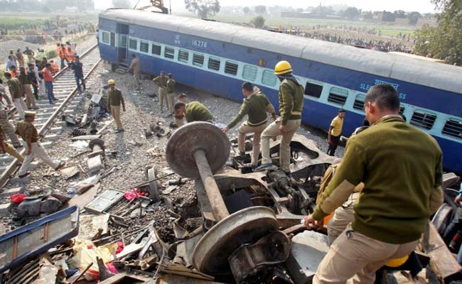 Railways sees red over 18 sabotage attempts in last 40 days