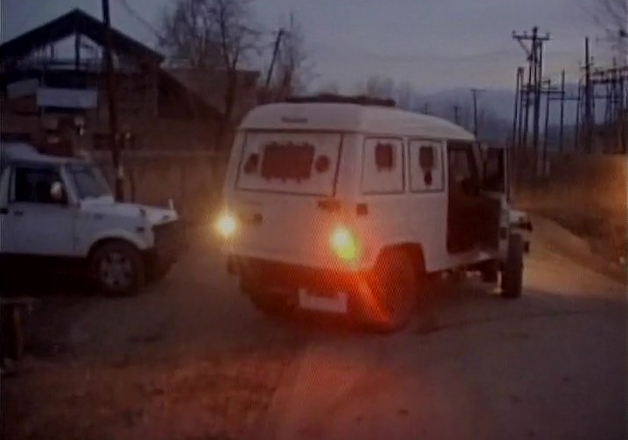 Encounter breaks out in Kashmir's Bandipora, two jawans