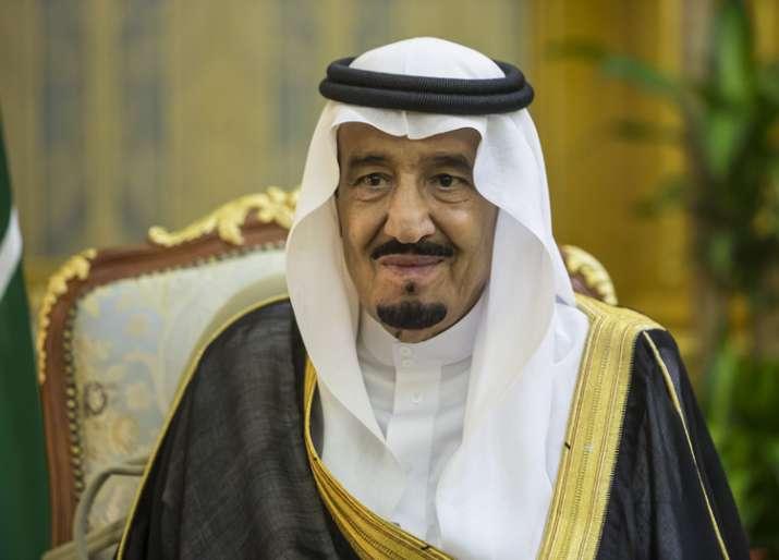 Saudi Arabia Cabinet approves VAT