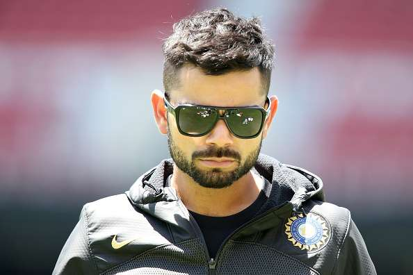 Uttarakhand govt paid Rs 47 lakh to Virat Kohli from floods