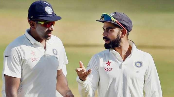 Despite losing to Australia, Kohli, Ashwin's ICC Test