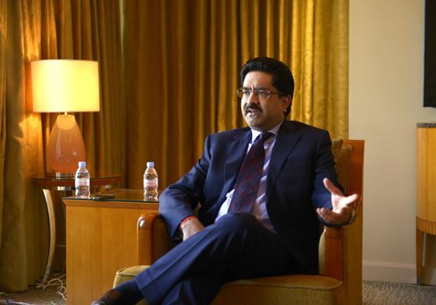 Birla group chairman Kumar Mangalam Birla also allayed