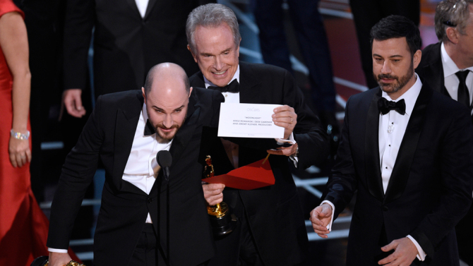 India Tv - Oscar Award