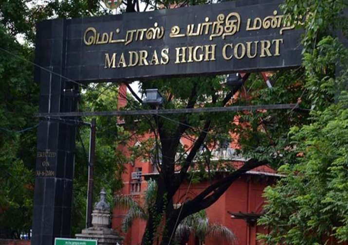 Madras HC asks for video footage of Assembly proceedings on