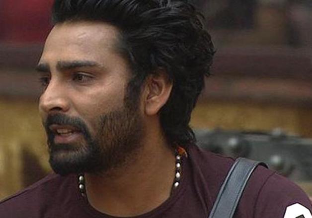 Manveer Gurjar- India Tv