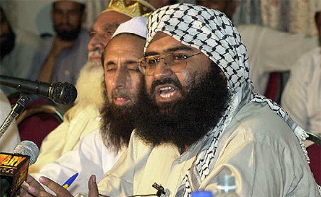 Masood Azhar has twice escaped UN ban due to China's