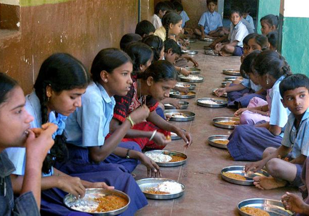 Representational pic - Dead rat found in midday meal in